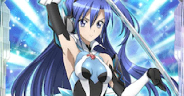 【シンフォギアXD】風鳴翼(怒)の評価 | 颯ノ一閃