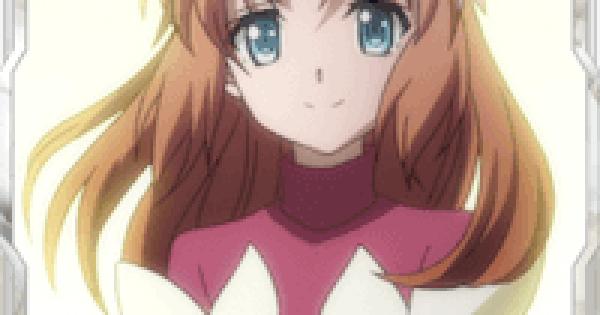 【シンフォギアXD】見守るセレナの評価 | メモリアカード