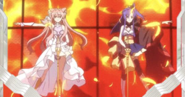 【シンフォギアXD】歌姫のコラボの評価 | メモリアカード
