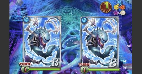 【黒猫のウィズ】黄昏メアレス3(リフィル編)ハード5-1~3攻略&デッキ構成