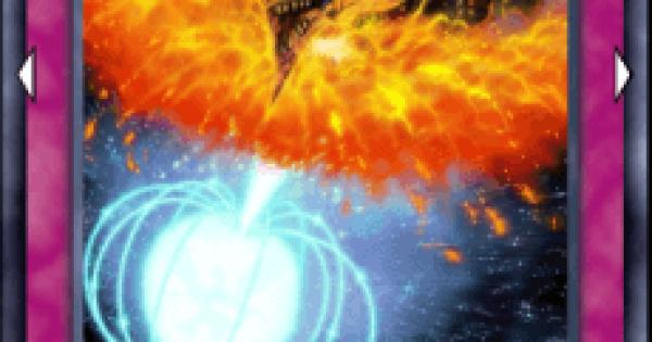【遊戯王デュエルリンクス】竜の転生の評価と入手方法