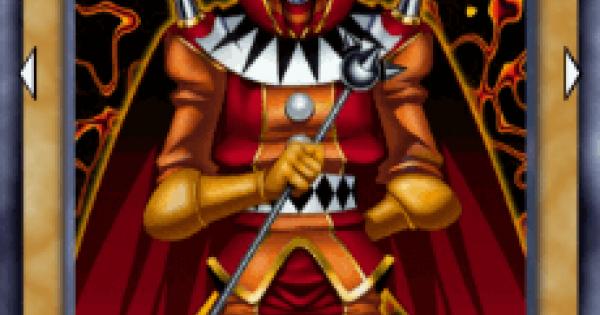 【遊戯王デュエルリンクス】魔導紳士-Jの評価と入手方法