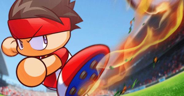 【パワサカ】幻の左の査定・効果とコツを入手できるイベキャラ【パワフルサッカー】