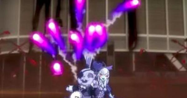 【モンスト】獣神化アリスのステータス予想
