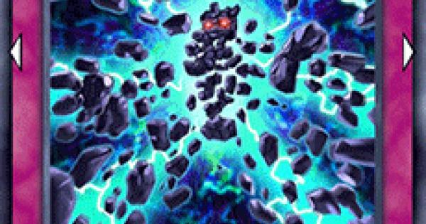【遊戯王デュエルリンクス】リボーンパズルの評価と入手方法