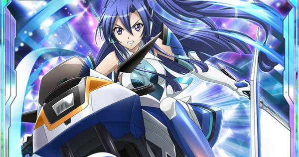 【シンフォギアXD】風鳴翼の評価 | 騎刃ノ一閃-終雷