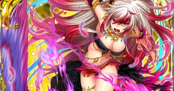【黒猫のウィズ】ソラ(雷闇/エタクロ3)の評価