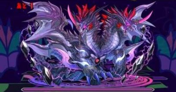 【パズドラ】コシュまる降臨(超地獄級)ノーコン攻略と周回パーティ