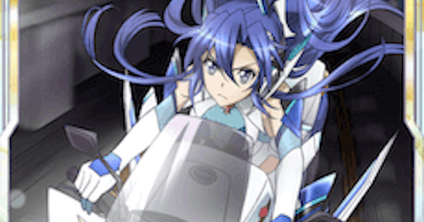 【シンフォギアXD】颯爽登場の評価 | メモリアカード