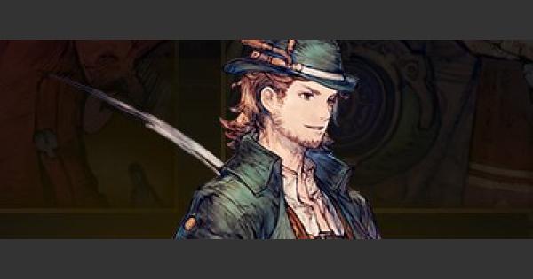 【ロストオーダー】リーヴァイの評価とおすすめ装備【ロスオダ】