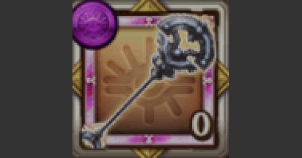 【ログレス】深淵のメダル評価|ルシェメル大陸のメダル【剣と魔法のログレス いにしえの女神】