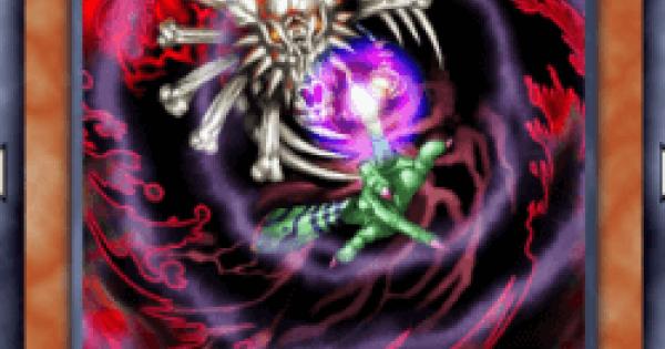【遊戯王デュエルリンクス】混沌の呪術師の評価と入手方法