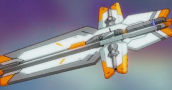 【崩壊3rd】火炎弾発射台の評価と武器スキル