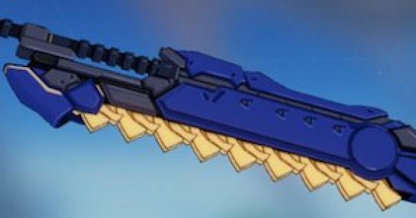 【崩壊3rd】黎明の審判の評価と武器スキル