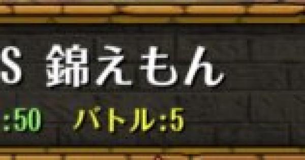 【トレクル】コロシアム/vs錦えもん|決勝戦攻略【ワンピース トレジャークルーズ】