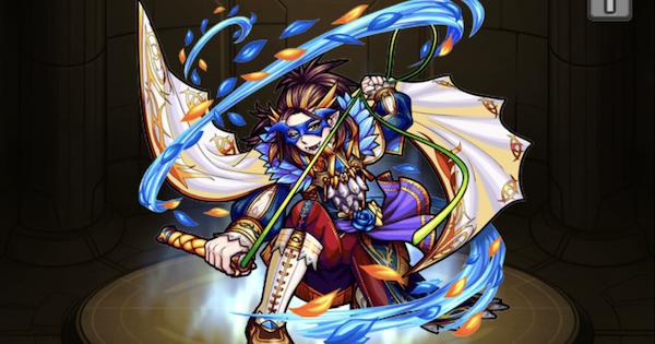 【モンスト】ドラキュラの最新評価と適正クエスト