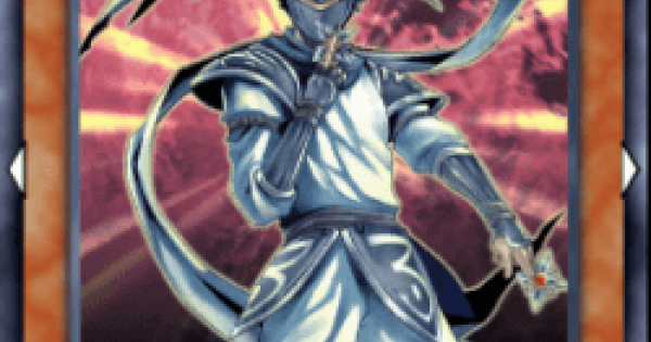 【遊戯王デュエルリンクス】白い忍者の評価と入手方法
