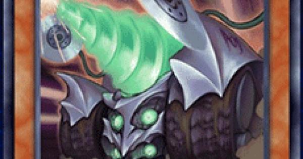 【遊戯王デュエルリンクス】AOJリバースブレイクの評価と入手方法