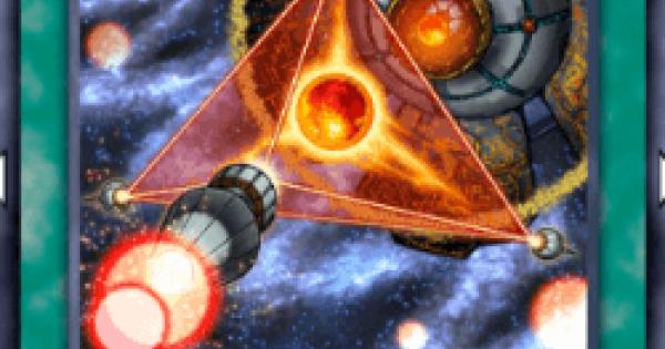 【遊戯王デュエルリンクス】重力砲の評価と入手方法