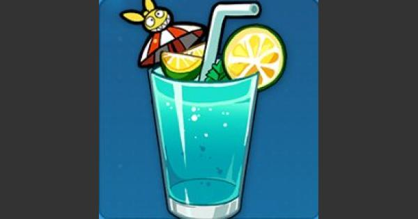 【崩壊3rd】炭酸飲料の入手方法と使い道