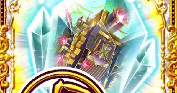 【黒猫のウィズ】勝戦の結晶<ベルク旗艦>の効果と入手方法