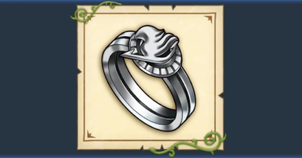 【白猫】A級魔導士の指輪の効果と入手方法