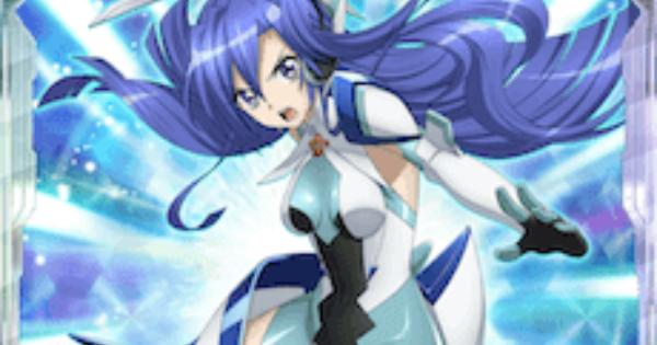 【シンフォギアXD】風鳴翼(巧)の評価 | 影縫い
