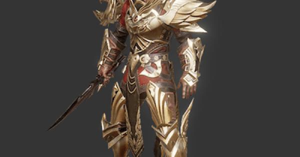 短剣一覧と武器の特徴
