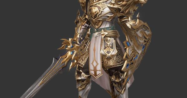 【リネレボ】片手剣一覧と武器の特徴【リネージュ2レボリューション】