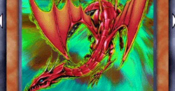 【遊戯王デュエルリンクス】騎竜の評価と入手方法