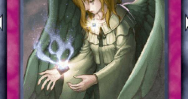 【遊戯王デュエルリンクス】天使の涙の評価と入手方法