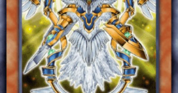 【遊戯王デュエルリンクス】天空勇士ネオパーシアスの評価と入手方法