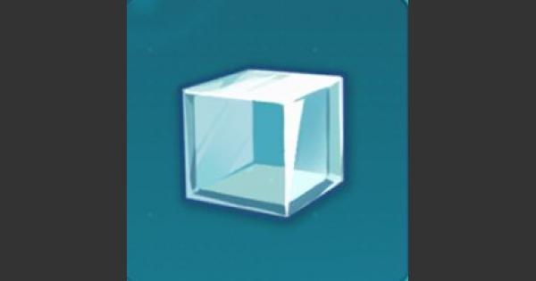 【崩壊3rd】武器強化用結晶体(初級)の入手方法と使い道