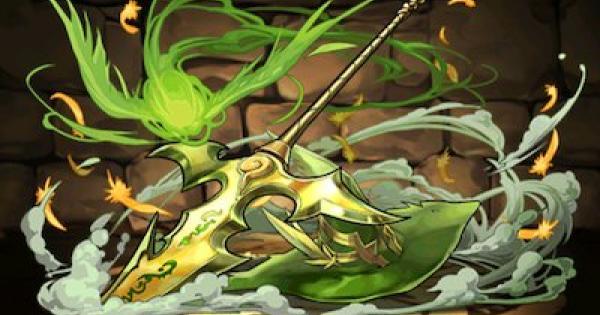 【パズドラ】緑オーディン装備(アシスト進化)の評価と使い道と入手方法