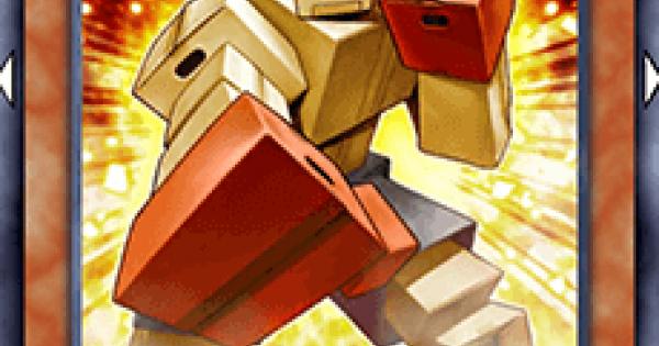 【遊戯王デュエルリンクス】BOXサーの評価と入手方法