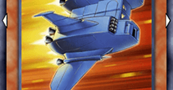 【遊戯王デュエルリンクス】Wウィングカタパルトの評価と入手方法