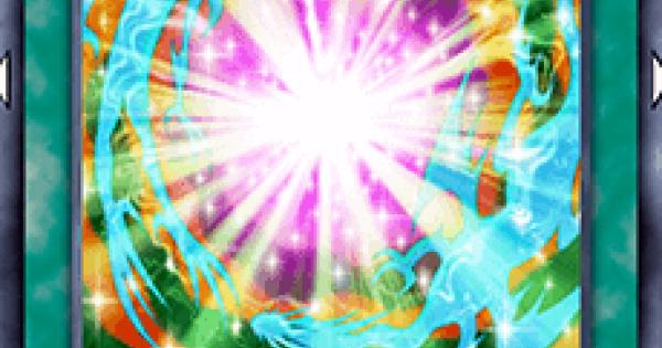 【遊戯王デュエルリンクス】瞬間融合の評価と入手方法