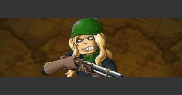 【トレクル】ドンキホーテ海賊団構成員(緑)の評価と使い道【ワンピース トレジャークルーズ】