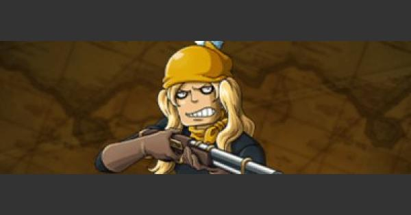 【トレクル】ドンキホーテ海賊団構成員(黄)の評価と使い道【ワンピース トレジャークルーズ】