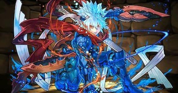 【パズドラ】火アクベンス(分岐究極)の評価と使い道!おすすめの潜在覚醒