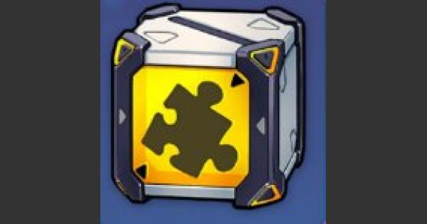 【崩壊3rd】新学期ピカソの欠片箱の入手方法と使い道