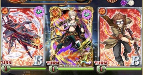 【黒猫のウィズ】ドルキマス3ハード封魔級攻略&デッキ構成