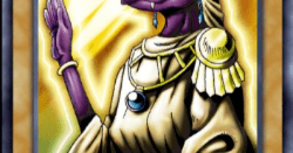 【遊戯王デュエルリンクス】戦いの神オリオンの評価と入手方法