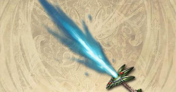 【グラブル】光の剣の評価【グランブルーファンタジー】
