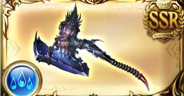 【グラブル】グレイプニル(フェン斧)の評価|最終上限解放の性能【グランブルーファンタジー】