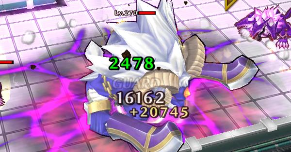 【白猫】帝国戦旗ナイトメアモード攻略とおすすめキャラ