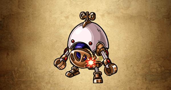 【ポコダン】エッグボマーの評価と強い点【ポコロンダンジョンズ】