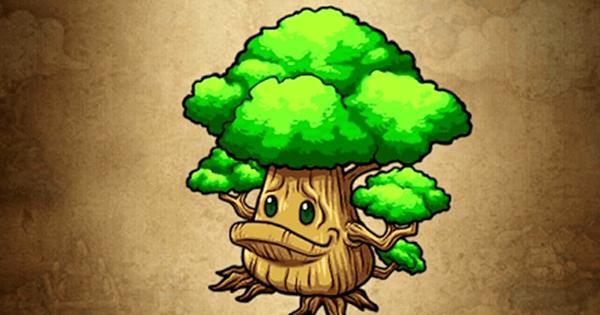 【ポコダン】おしゃべりツリーの評価と強い点【ポコロンダンジョンズ】