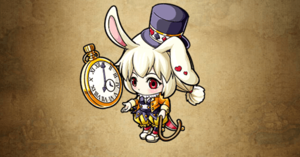 【ポコダン】白ウサギの評価と強い点【ポコロンダンジョンズ】