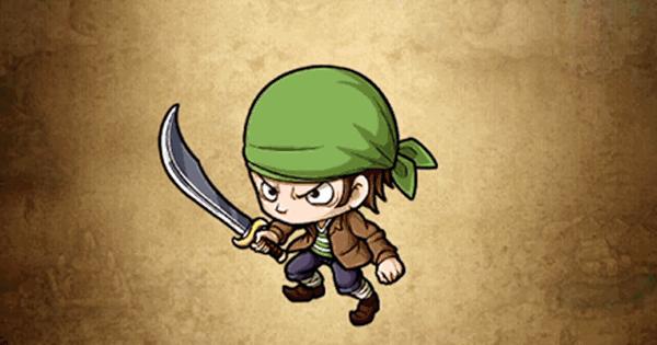 【ポコダン】森盗賊の評価と強い点【ポコロンダンジョンズ】